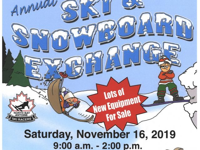 North Bay Ski Exchange